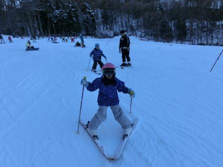 2012 滑り納め⑩