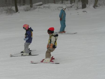 2012 滑り納め⑦