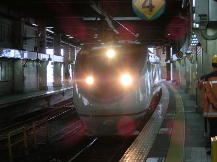 2013 高山本線縦断ツアー5