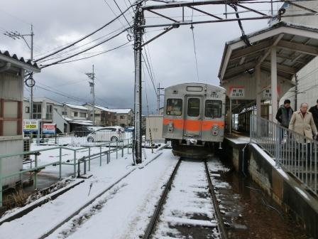 2013 高山本線縦断ツアー3