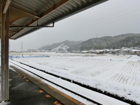 2013 高山本線縦断ツアー2