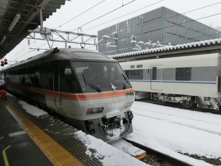 2013 高山本線縦断ツアー9
