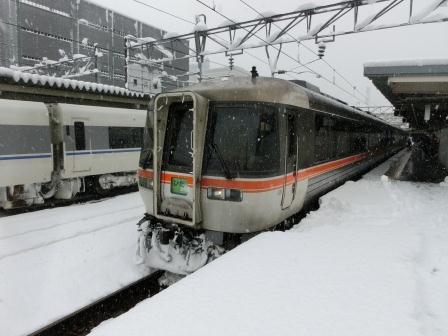 2013 高山本線縦断ツアー8