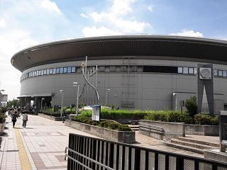 名古屋ガイシホール