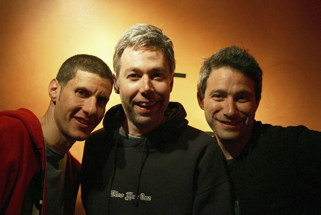 rest in peace yauch