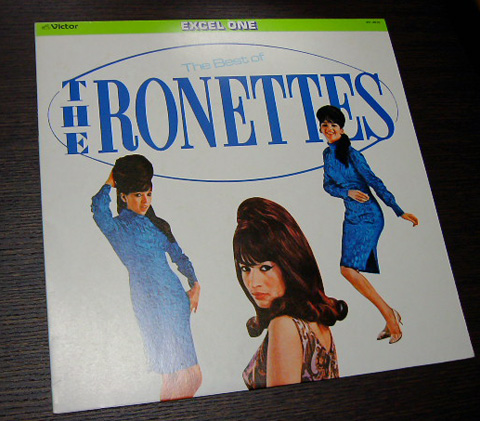 ronettes (4)