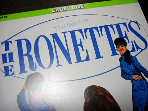 ronettes (6)
