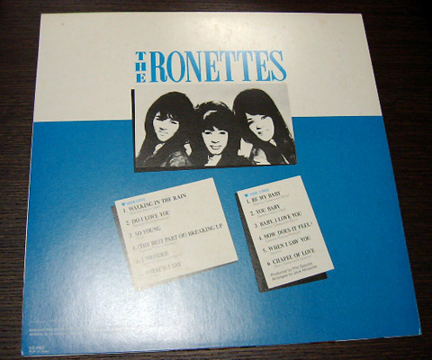 ronettes (7)