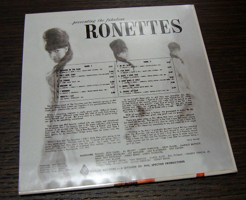 ronettes (1)