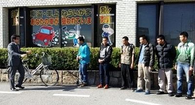 豊田警察署 (2)_NEWs