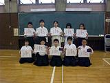 20100404 1,2,3級 審査会
