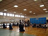 20110319 おさらい会/進級進学を祝う会