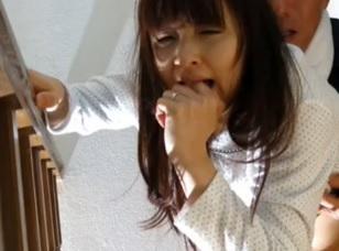 夫の目の前で犯されて究極の艶技周防ゆきこFC2動画