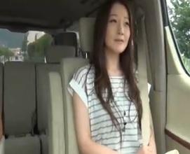 艶やか過ぎるFカップ人妻上條つかさ37歳人妻不倫温泉FC2動画