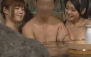 鈴村あいり大人気AV女優7人がテクニックを駆使して超絶奉仕プレイ☆風俗アイランドFC2動画