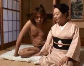 宮崎里子53歳女房と同じような普通の五十路女後編FC2動画