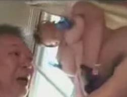 明星ちかげどM妻のフェラチオFC2動画