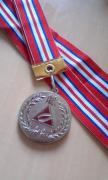 合宿メダル