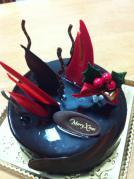 クリスマスケーキ2012