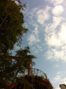 今日の空・20130105