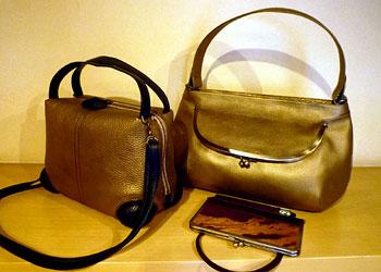 私の鞄&手帳