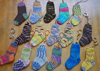 mini sock 2012