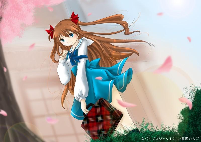 きっと桜の入学式〜焦がれた君へ