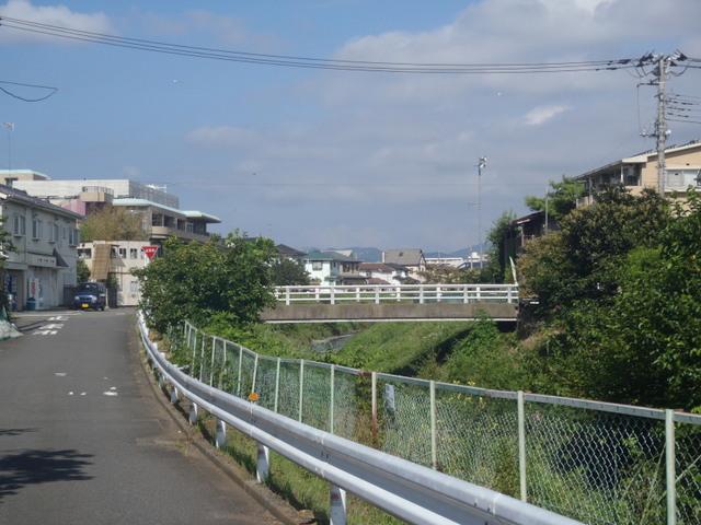 自宅~津久井湖~高尾H24.8 096