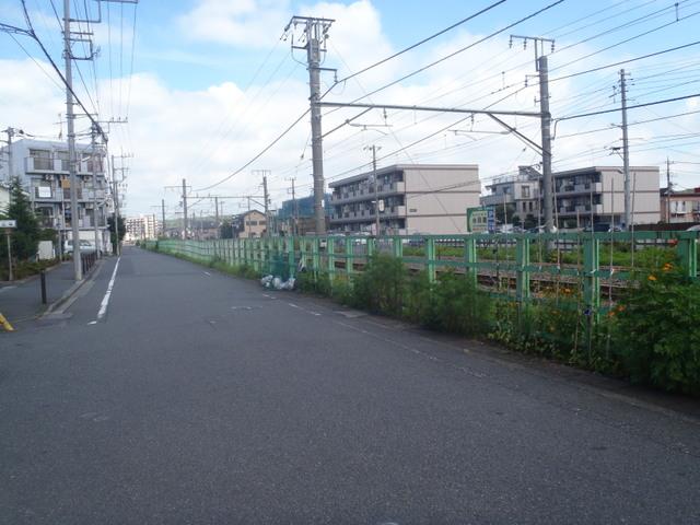 自宅~津久井湖~高尾H24.8 112