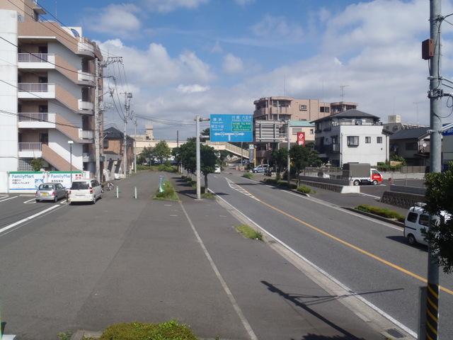 自宅~津久井湖~高尾H24.8 109