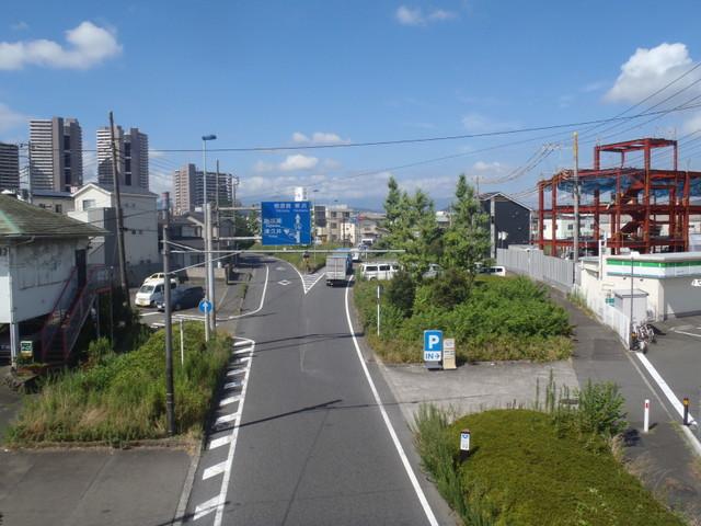 自宅~津久井湖~高尾H24.8 108