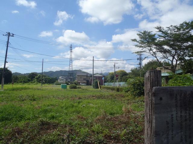自宅~津久井湖~高尾H24.8 118
