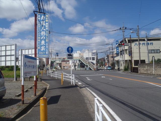 自宅~津久井湖~高尾H24.8 116