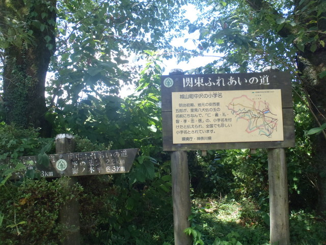 自宅~津久井湖~高尾H24.8 126
