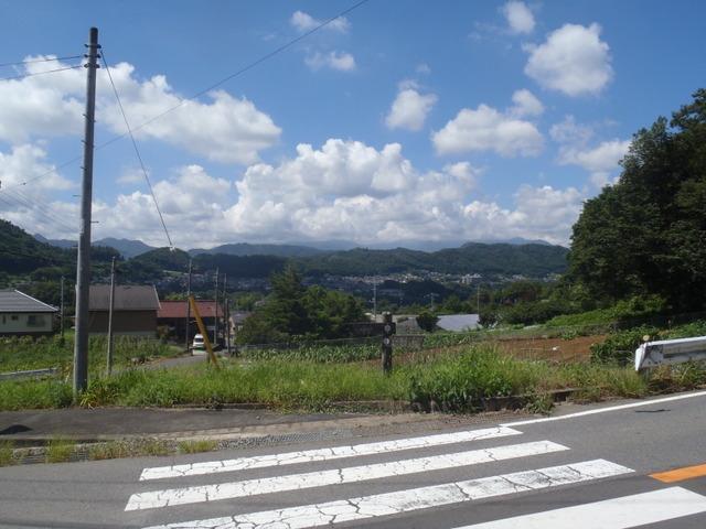 自宅~津久井湖~高尾H24.8 128