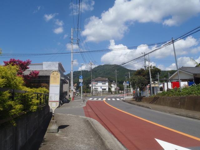 自宅~津久井湖~高尾H24.8 127