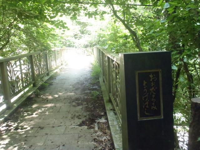 自宅~津久井湖~高尾H24.8 160