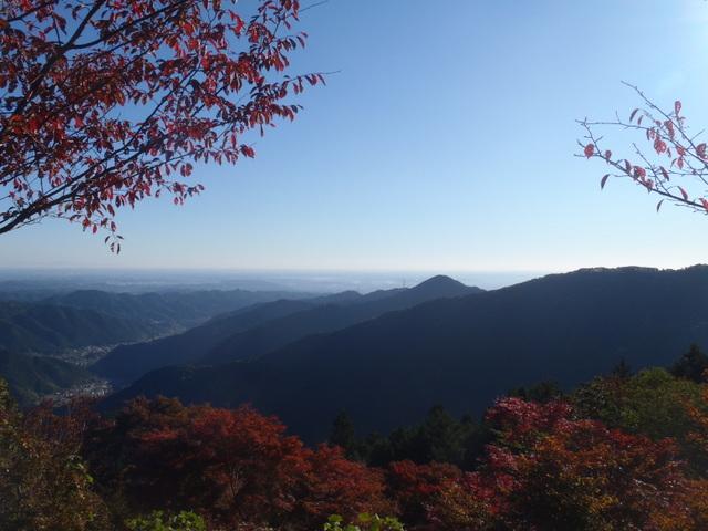 H24.11.4御岳山他 178
