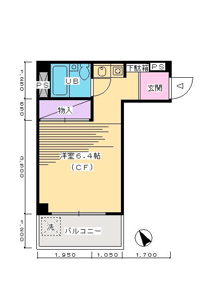 松澤ガーデンハウス309
