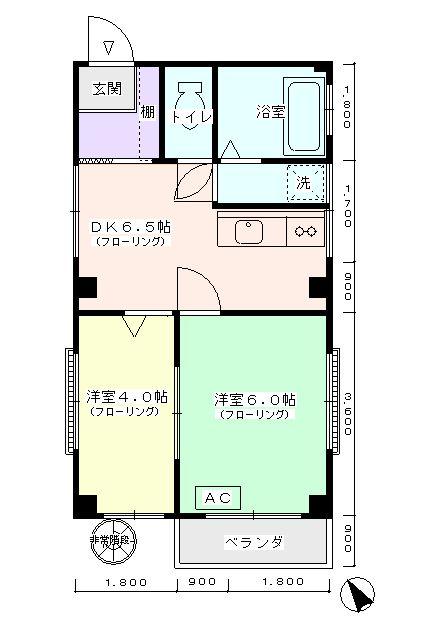 井戸屋第6ビル202