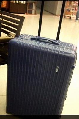 リボディ スーツケース