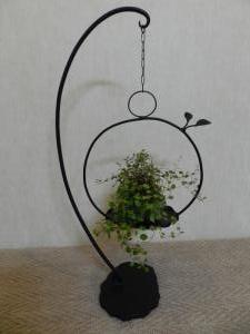 吊り花器3