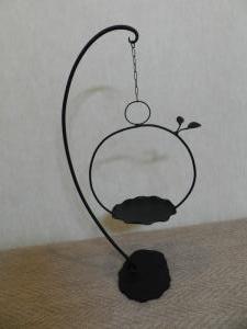 吊り花器2