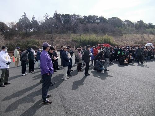 2013.2.17 鎌足桜植樹祭(市制70周年記念事業) 055