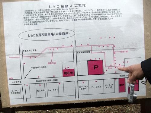 2013.2.27 しらこ桜視察研修(保存会) 002