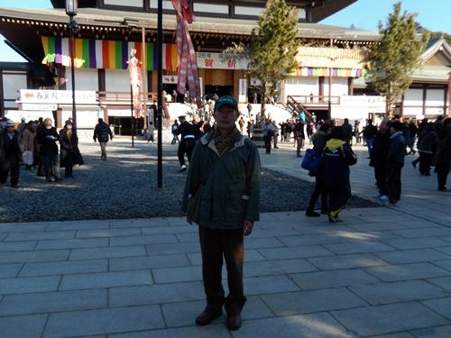 2014.1.12 成田山(初詣)みのる観光 101