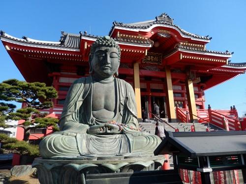 2014.1.13 園福寺(初詣)みのる観光 111 (1)