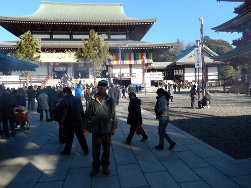 2014.1.12 成田山(初詣)みのる観光 101 (18)
