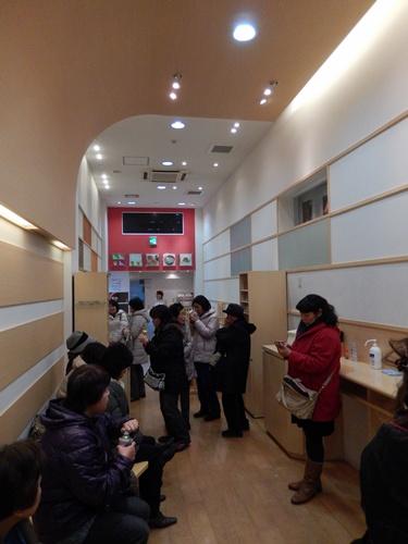 2014.1.15 キッコウマン工場見学(野田市) 001