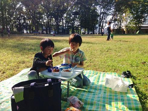 伊佐沼公園②